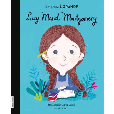 Lucy Maud Montgomery -  Maria Isabel Sánchez Vegara