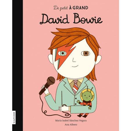 David Bowie -  Maria Isabel Sánchez Vegara