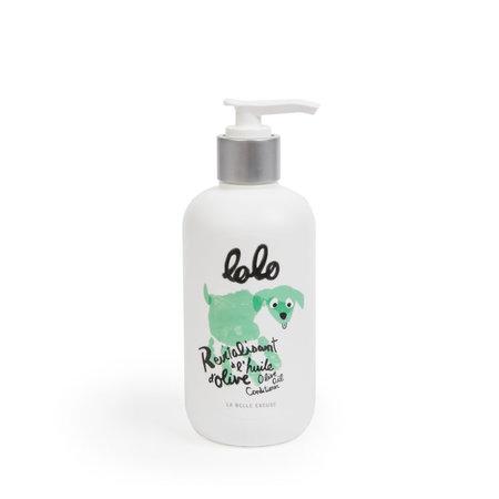 Lolo et moi Lolo et moi - Revitalisant à l'huile d'olive