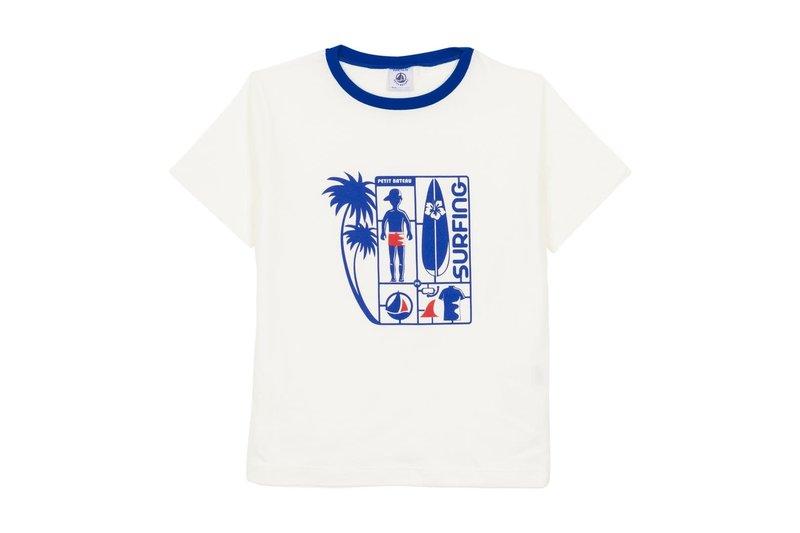 Petit bateau Petit Bateau - Tee-shirt