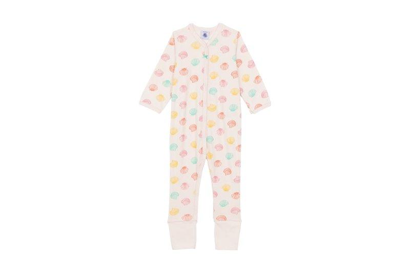 Petit bateau Petit Bateau - Pyjama sans pieds