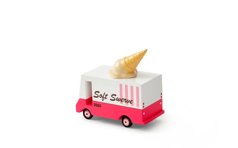 Candylab Candylab - Candyvan
