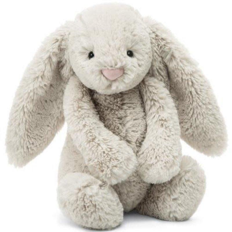 Jellycat Jellycat - Bashful oatmeal bunny large