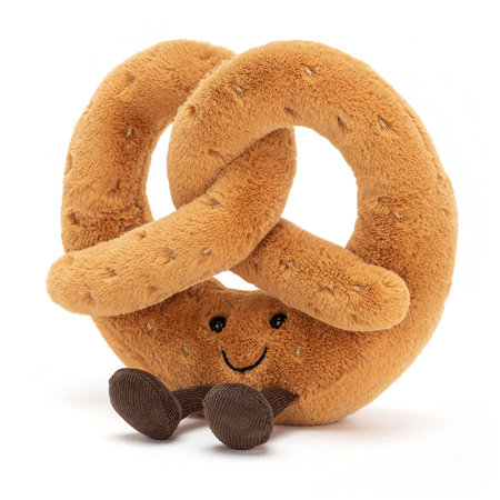 Jellycat Jellycat - Amuseable pretzel