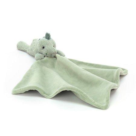 Jellycat Jellycat - Puffles Dino peluche doudou