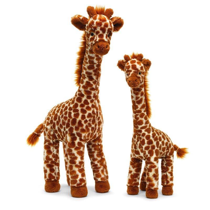 Jellycat Jellycat - Dakota Girafe petit