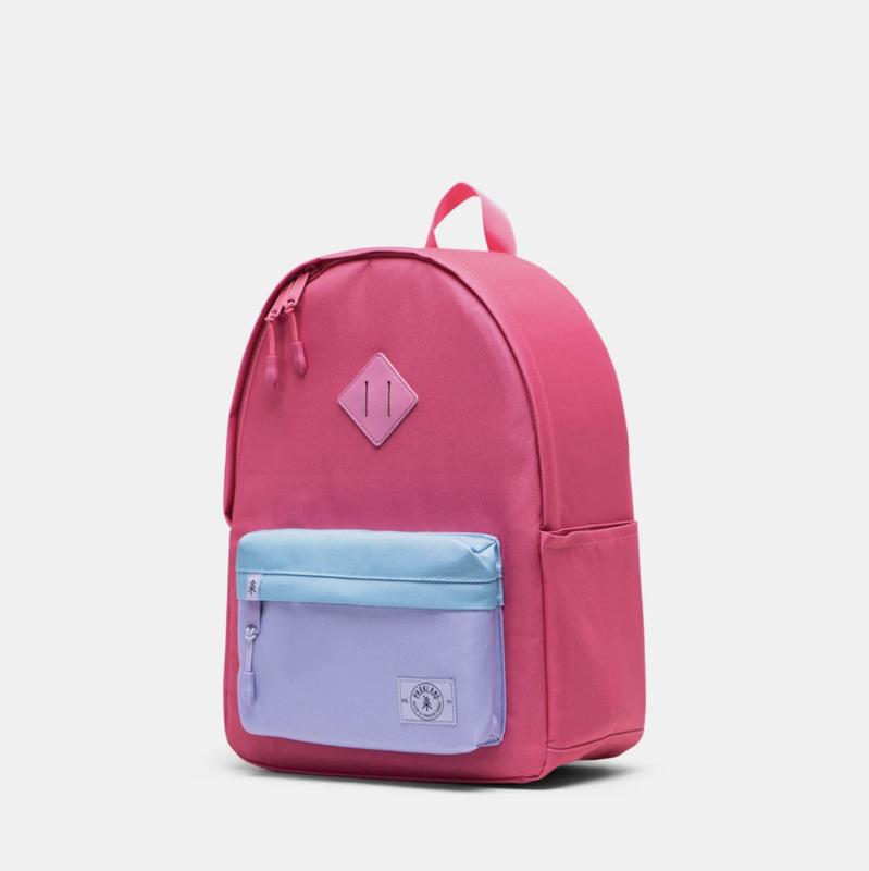 Parkland Parkland - Bayside Backpack Electric Pink
