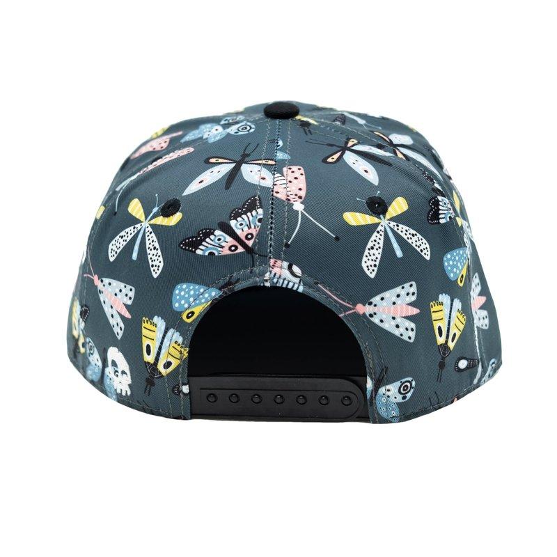 Headster - Magical Moth Cap