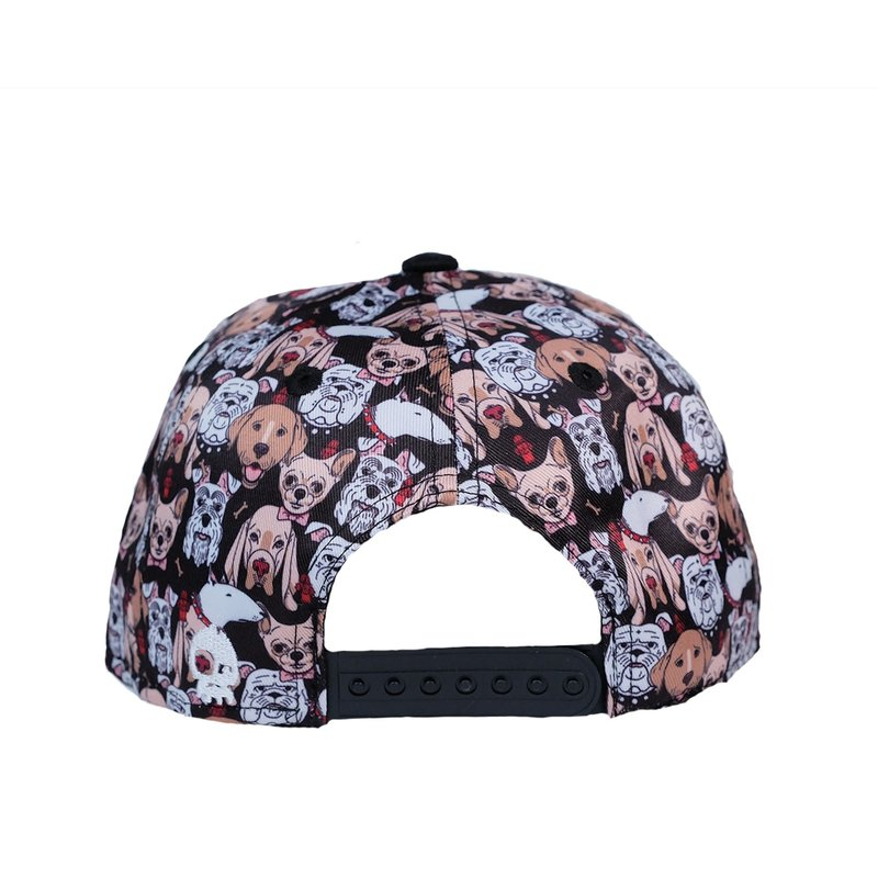 Headster - Doggy Cap