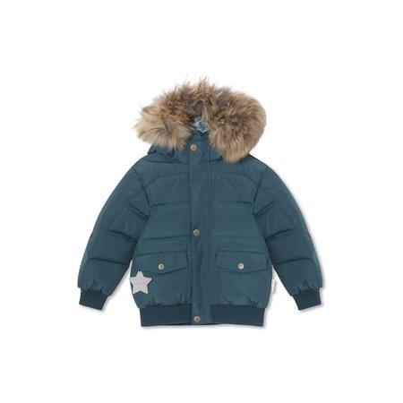 Mini A Ture Mini A Ture - Wotan fur jacket