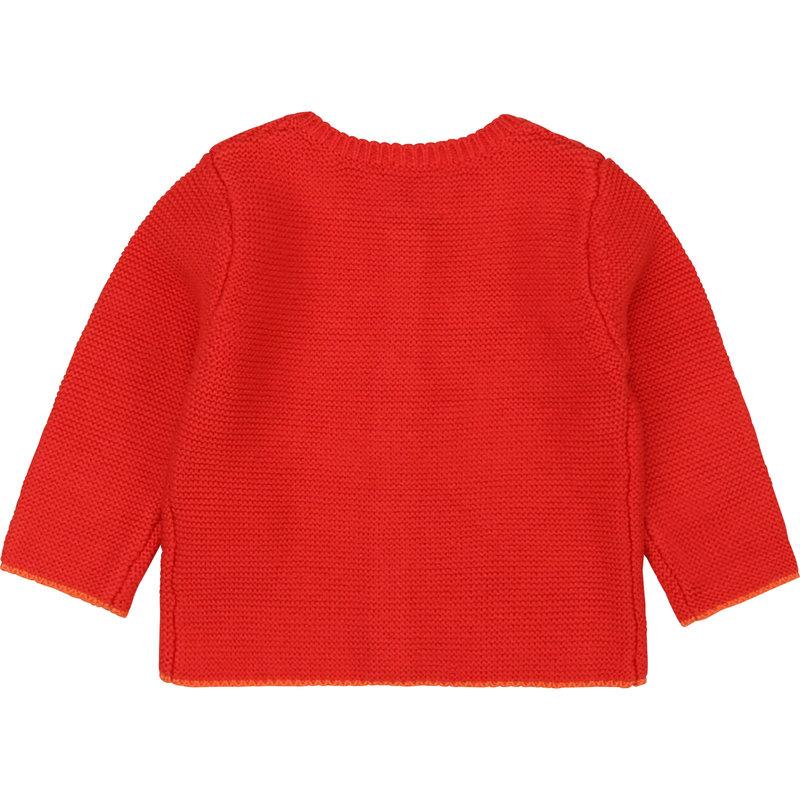Carrement Beau Carrement Beau - Knitted Cardigan