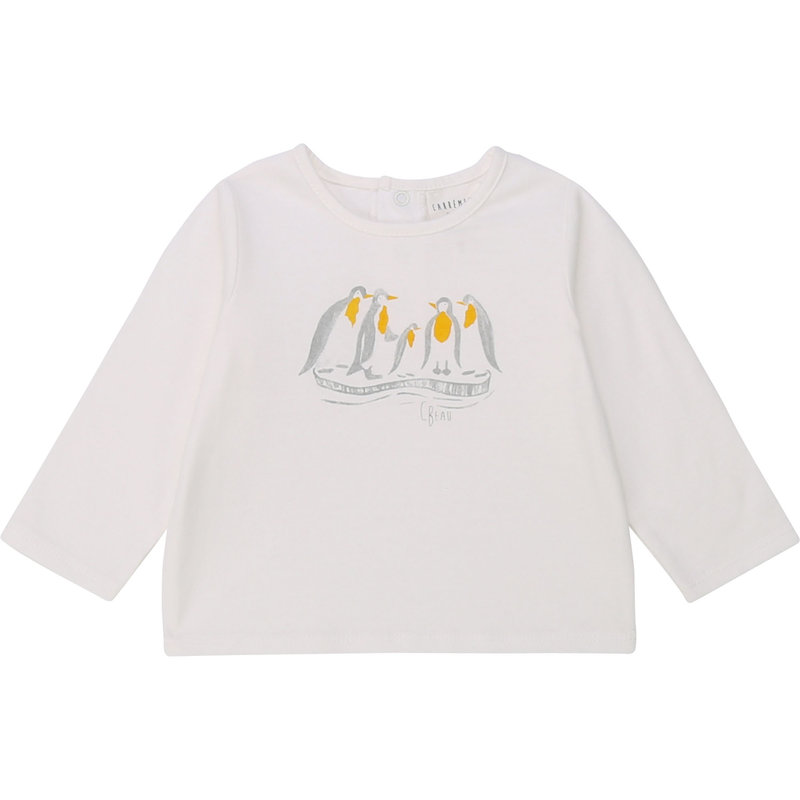 Carrement Beau Carrement Beau - Long Sleeves Tee-Shirt