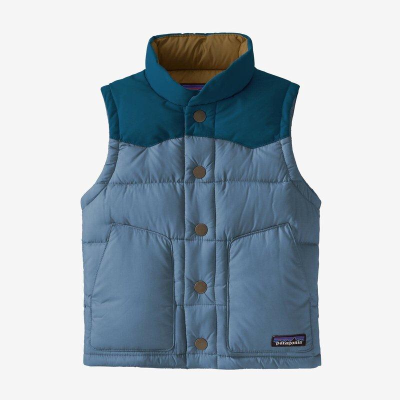 Patagonia Patagonia - Baby Bivy Down Vest