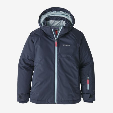 Patagonia Patagonia - Girls' Snowbelle Jacket