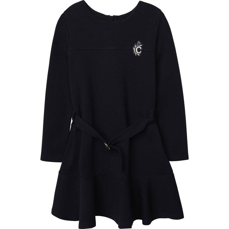 Chloe - Belted Dress