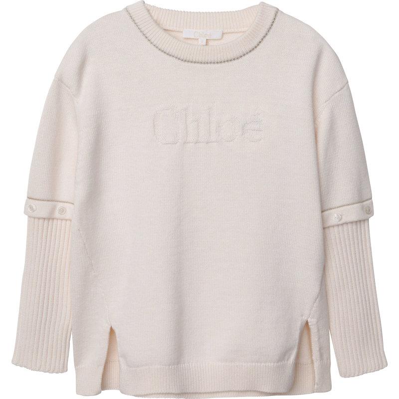 Chloe - Pull