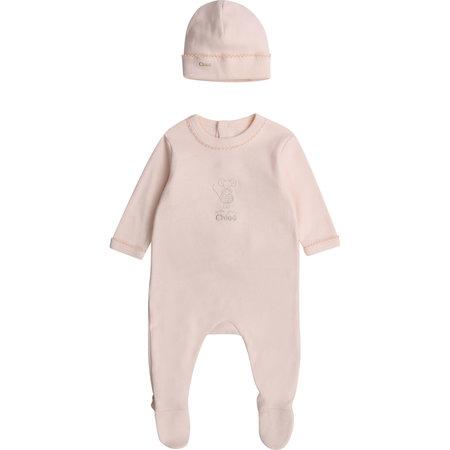 Chloe - Pyjama  Kit