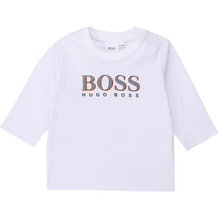 Hugo Boss Hugo Boss - Long Sleeves Tee-Shirt