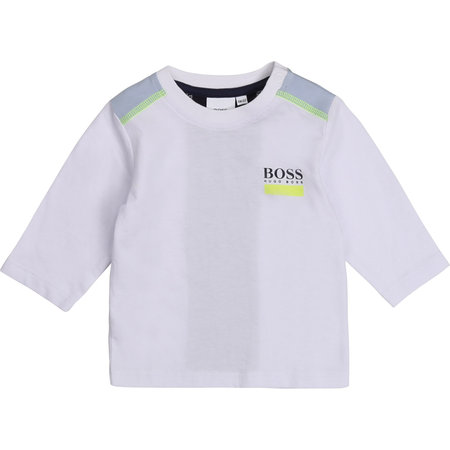 Hugo Boss Hugo Boss - Long Sleeves Tee-shirt
