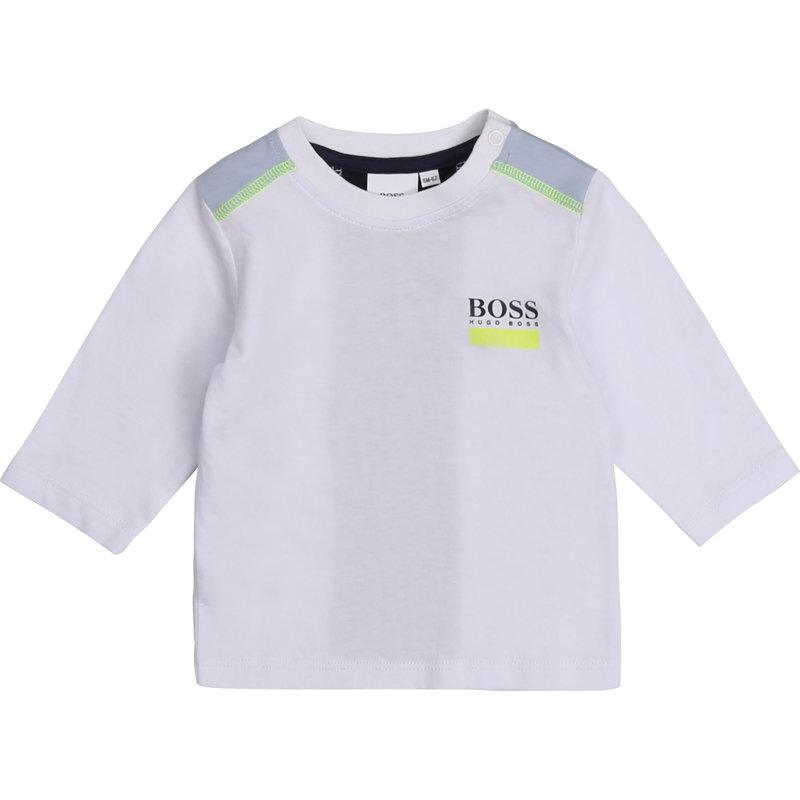 Hugo Boss Hugo Boss - Tee-shirt Manches Longues