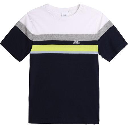 Hugo Boss Hugo Boss - Short Sleeves Tee-Shirt