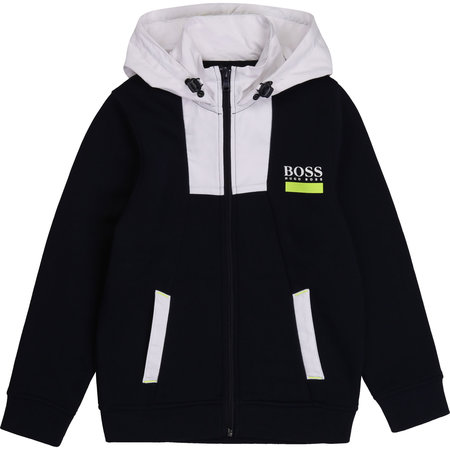 Hugo Boss Hugo Boss - Cardigan Jogging