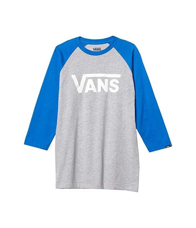 Vans Vans - Long Sleeve Tee-shirt