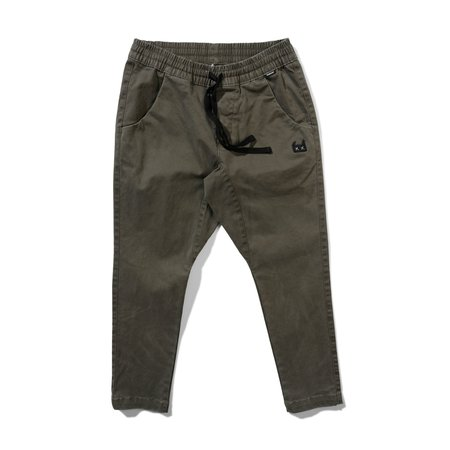 Munsterkids Munster Kids - Pantalon Kashman