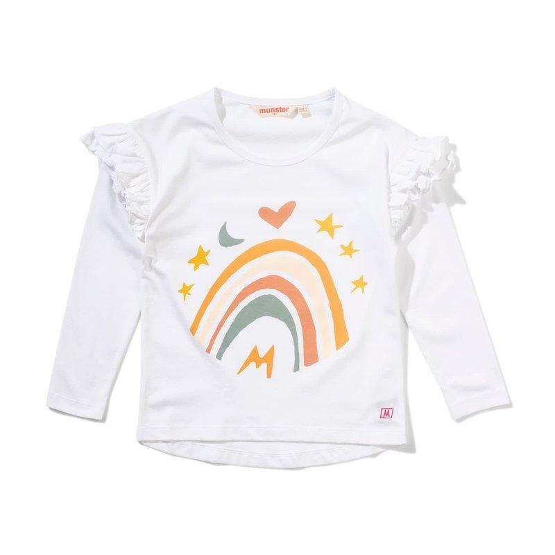 Munsterkids Munster Kids - Tee-Shirt Manches Longues Eadie