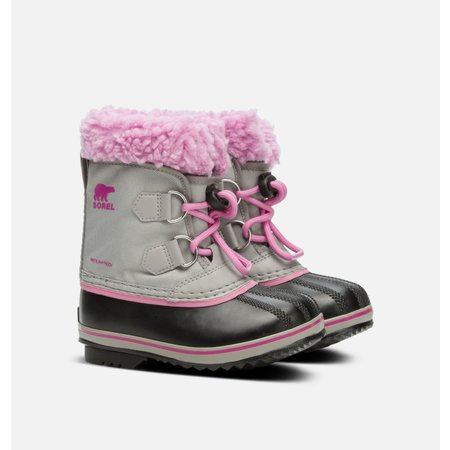 Sorel Sorel - Childrens Yoot Pac Nylon