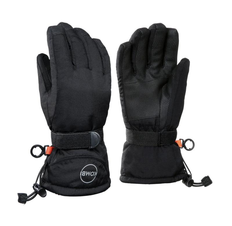 Kombi Kombi - Everyday Gloves  Jr