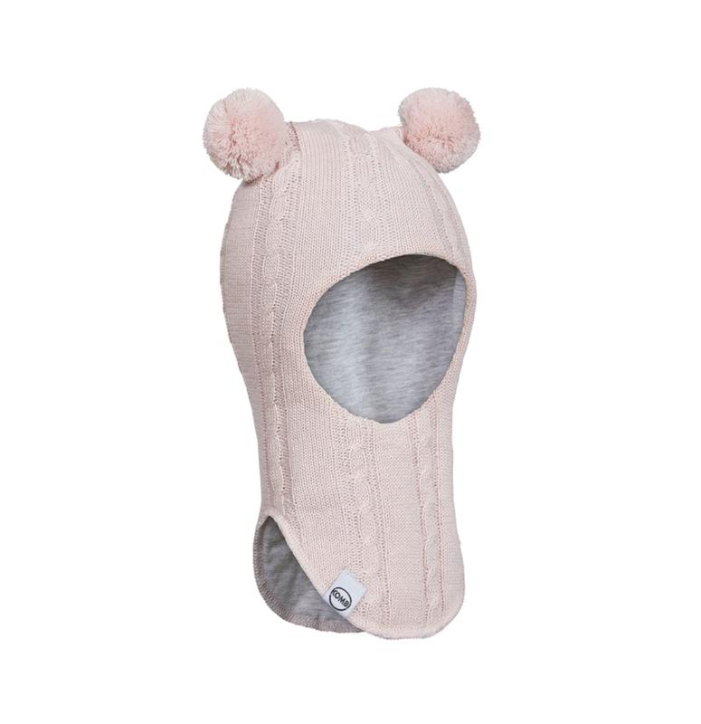 Kombi Kombi - Full Moon Knit Balaclava - Infants
