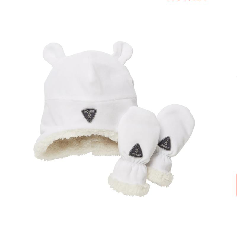 Kombi Kombi - Sherpa Set - Infants