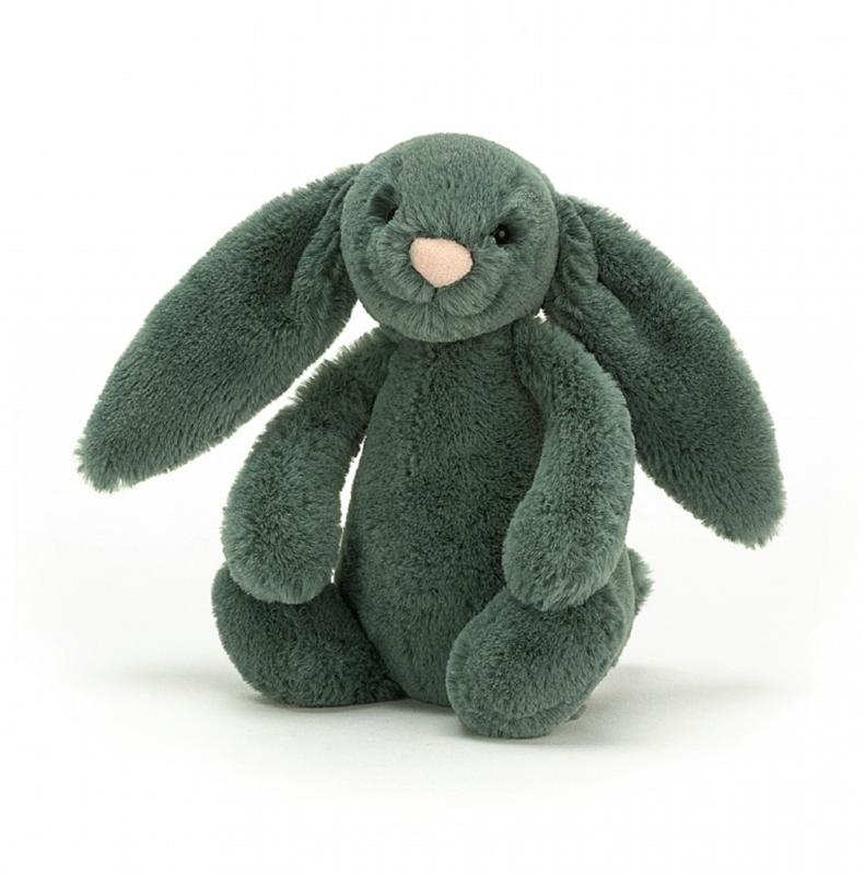 Jellycat Jellycat- Bashful Forest bunny small