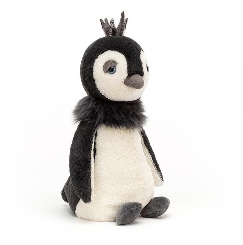 Jellycat Jellycat - Prince Penguin