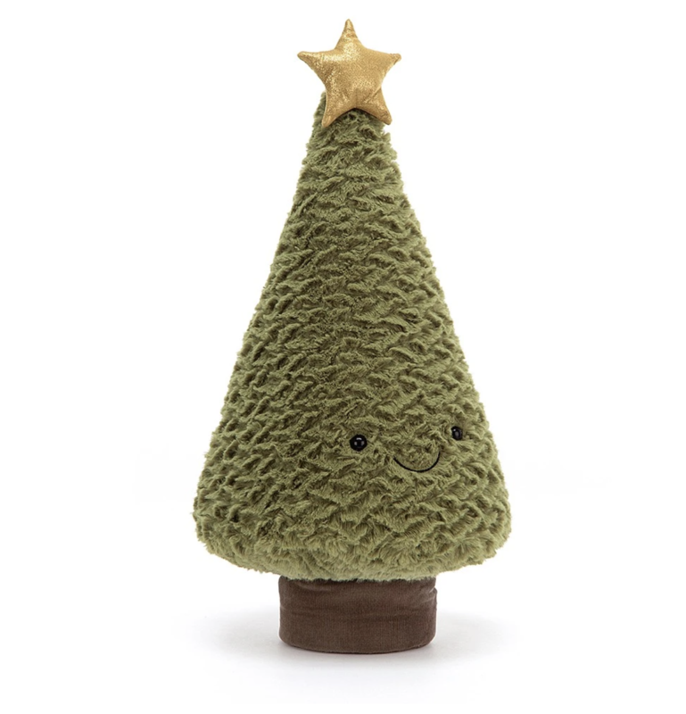 Jellycat Jellycat - Amuseables Christmas Tree Large