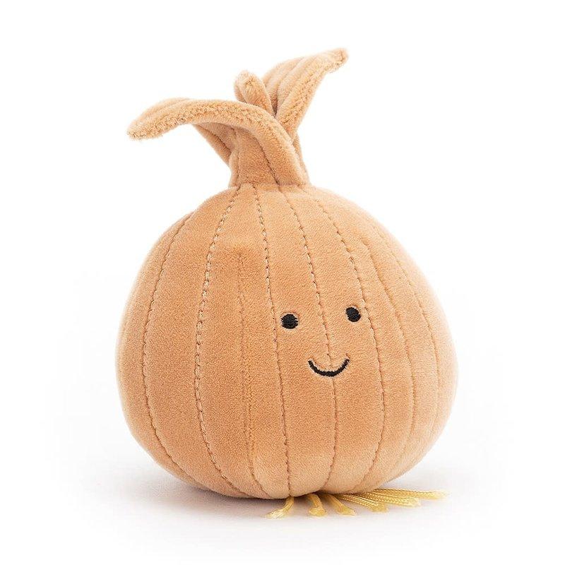 Jellycat Jellycat- Vivacious Vegetable Onion