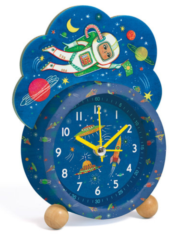 Djeco - Alarm Clock