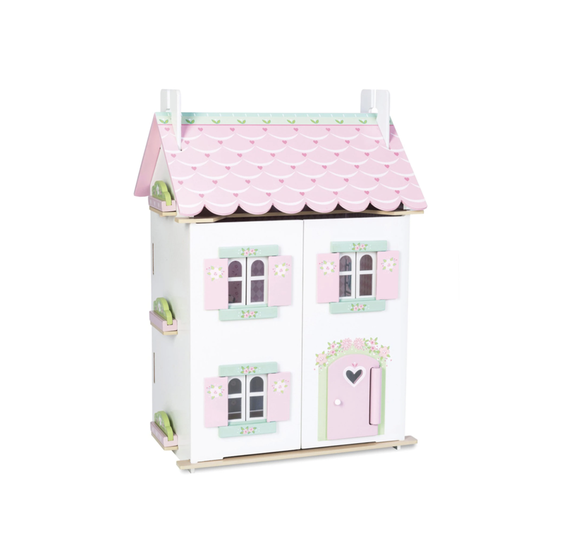 Le Toy van Toy Van - Sweetheart Cottage