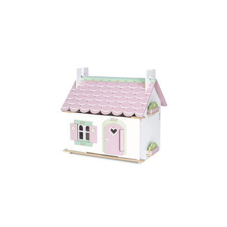 Le Toy van Toy Van - Lily's Doll Cottage