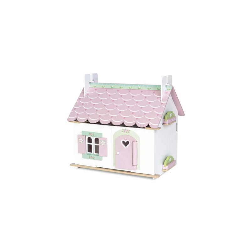 Le Toy van Toy Van -Le cottage de Lily