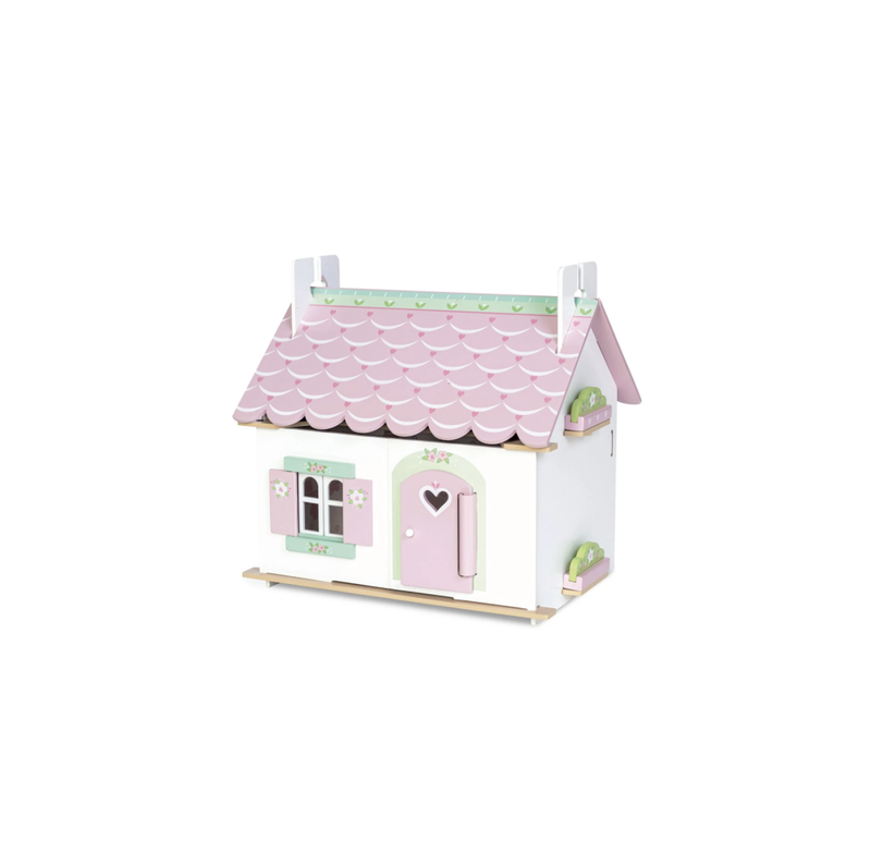 Le Toy van Toy Van - Lily's Doll Cottage