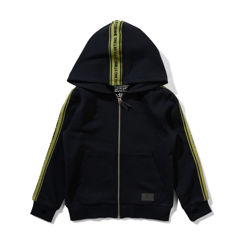 Munsterkids Munster Kids - Menace crew hoodie