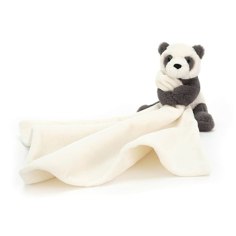 Jellycat Jellycat- Harry Panda Soother