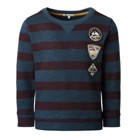 Noppies Noppies - Boys Sweater Longsleeve Vryburg