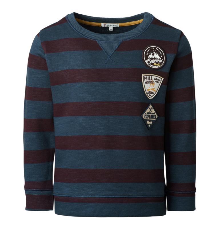 Noppies Noppies - Boys Sweater Longsleeve Vryburg