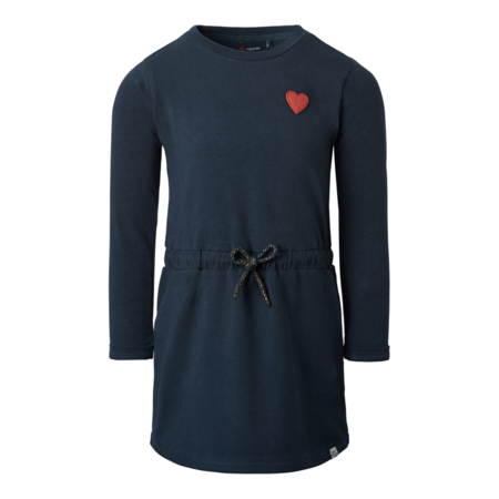 Noppies Noppies - Girls Dress Longsleeve Warrenton