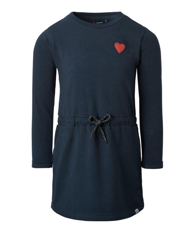 Noppies Noppies - Girls Dress Longsleeve Warrenton