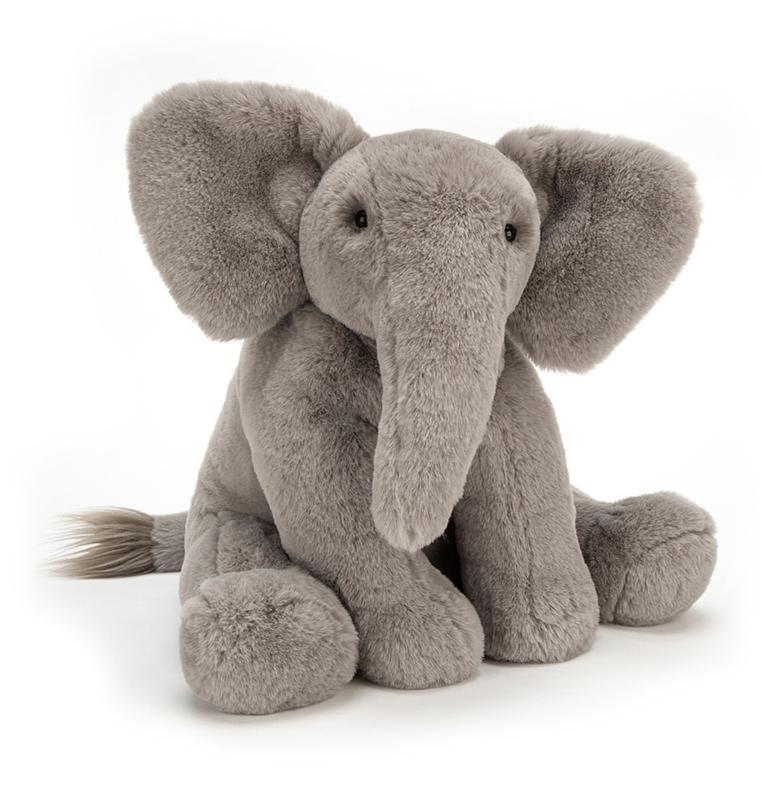Jellycat Jellycat - Emile elephant Medium