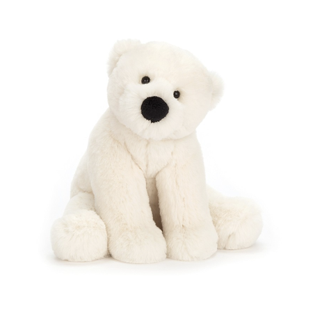 Jellycat Jellycat - Perry polar bear